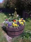 Floral Display - Bradfield